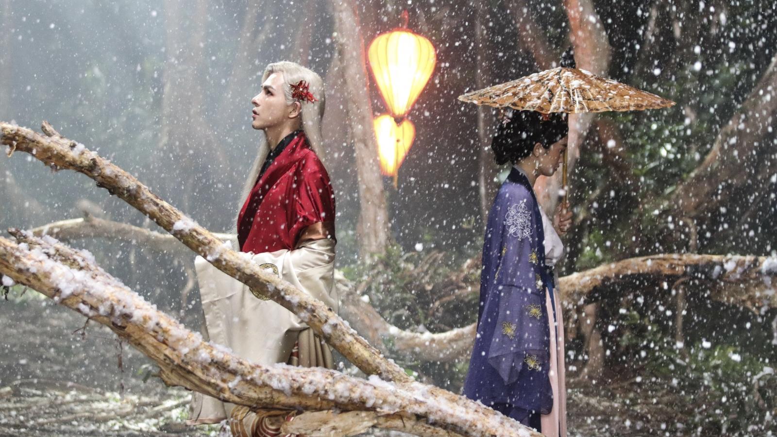 Dennis Đặng và Nguyễn Trần Trung Quân ra mắt phim ngắn được đầu tư 10 tỷ đồng