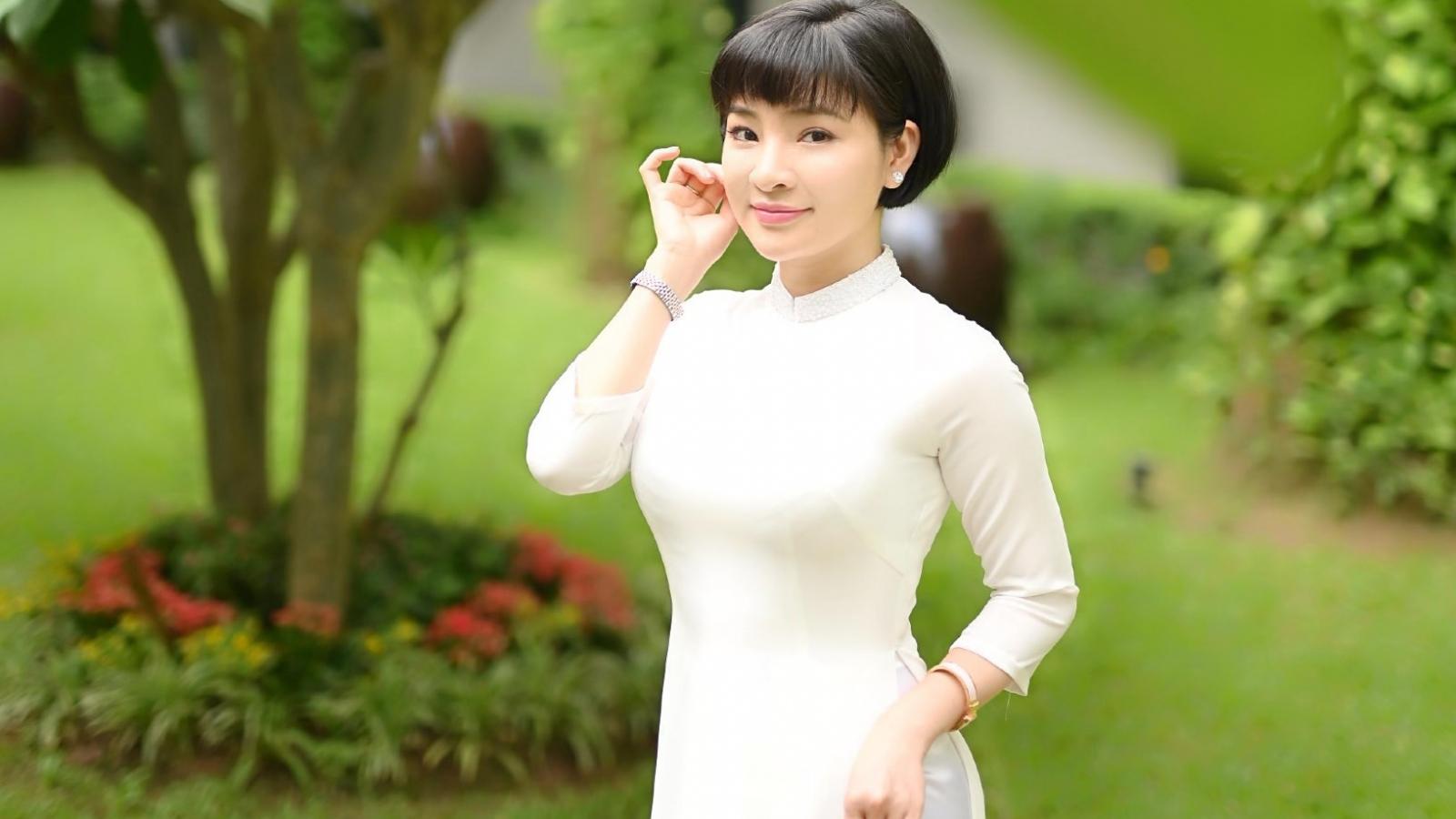 """Ca sĩ Vân Nguyễn chia sẻ lý do """"mất tích"""" khỏi showbiz"""