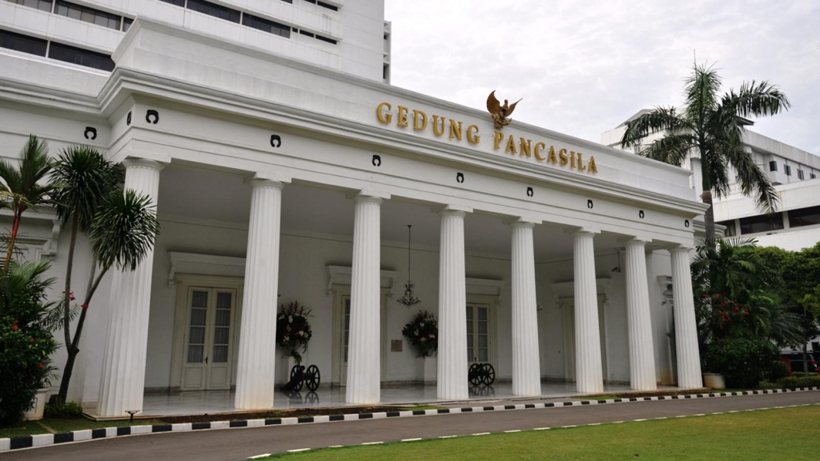 Indonesia kêu gọi Myanmar không dùng bạo lực với người biểu tình