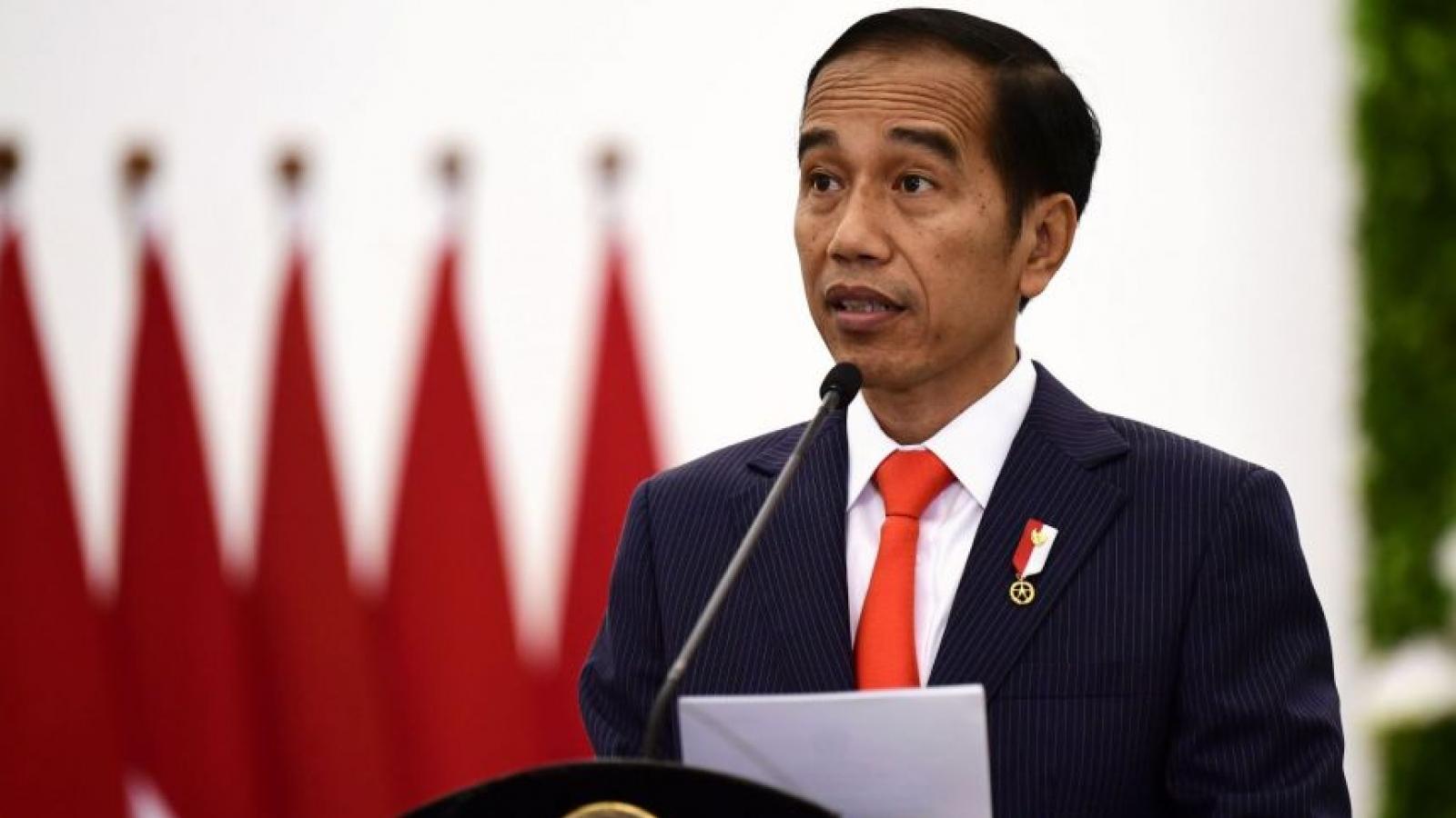 Indonesia kêu gọi tổ chức cuộc họp Thượng đỉnh ASEAN về Myanmar
