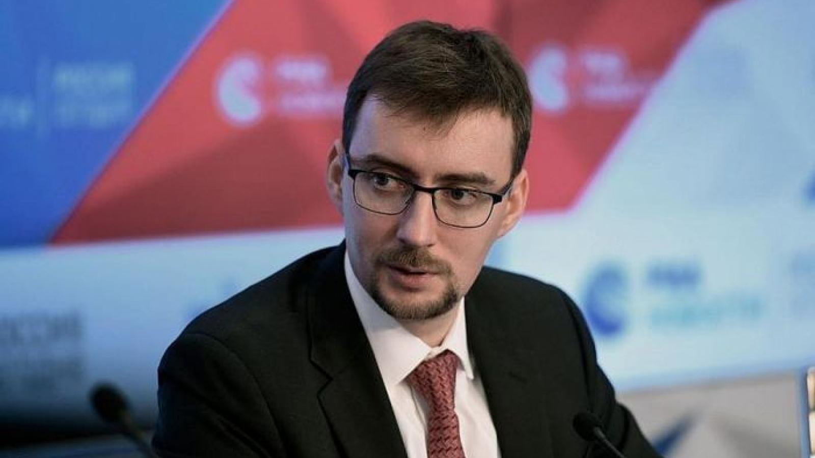 Tác động từ các trừng phạt mới của Mỹ và EU đối với kinh tế Nga