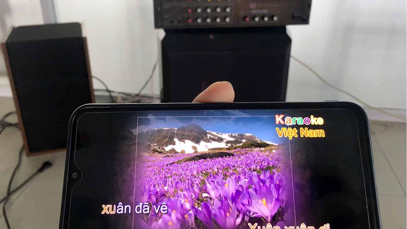 TP HCM sẽ mở cao điểm để xử lý vấn nạn karaoke tự phát