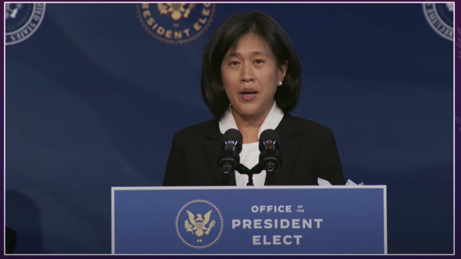 Mỹ đình chỉ việc thực thi các giao dịch thương mại với Myanmar