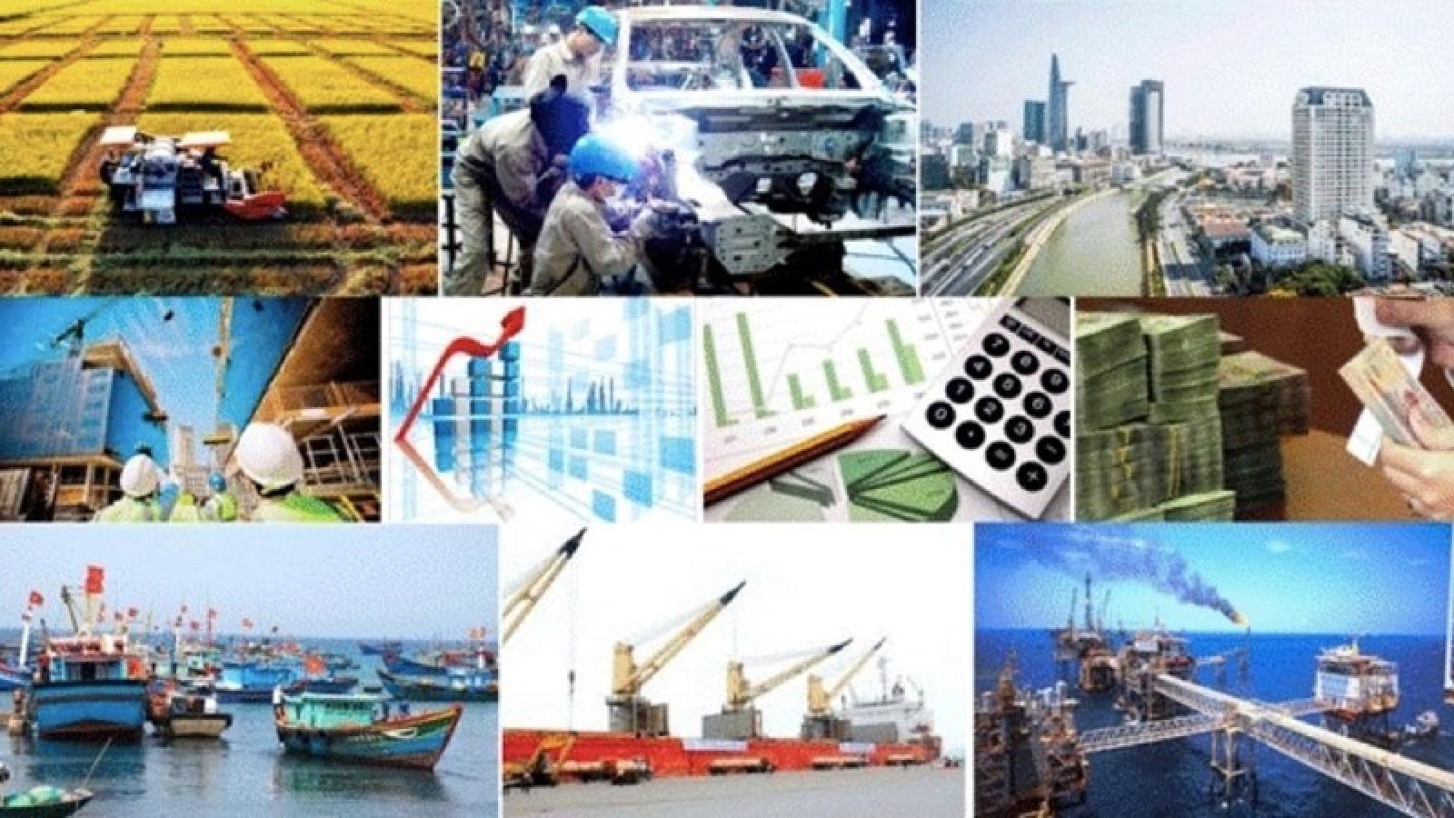 Kinh tế Việt Nam có thể đạt mức tăng trưởng 7,1% trong năm 2021