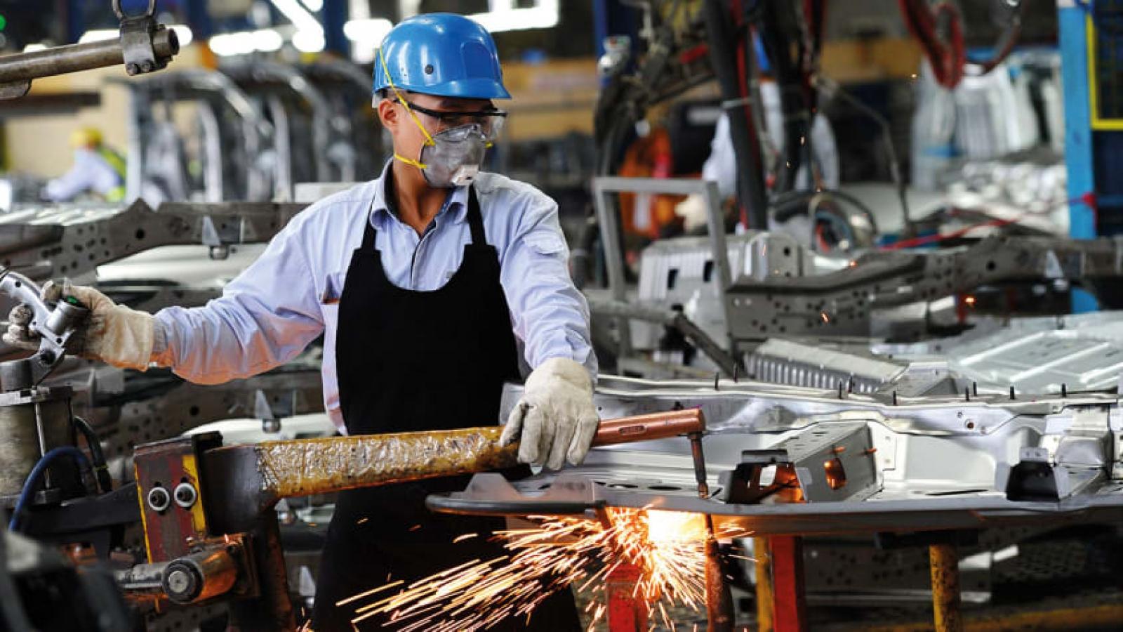 Báo Anh: Việt Nam là một trong những thị trường hứa hẹn nhất trong dài hạn