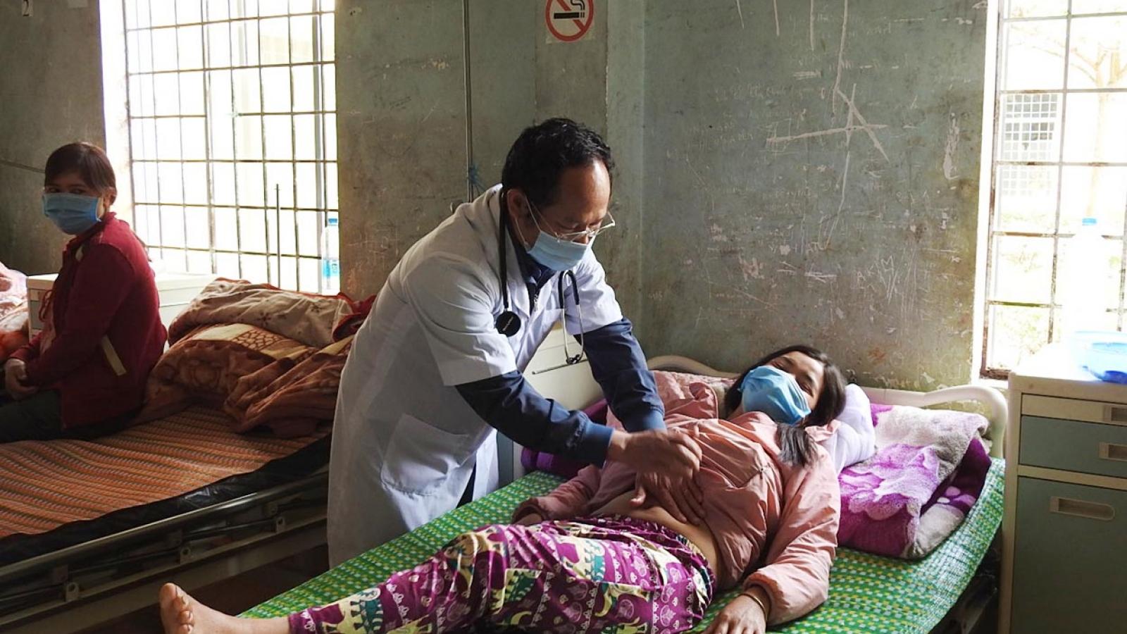 3 người tử vong, 21 người nhập viện sau tuần lễ làm chuồng trâu
