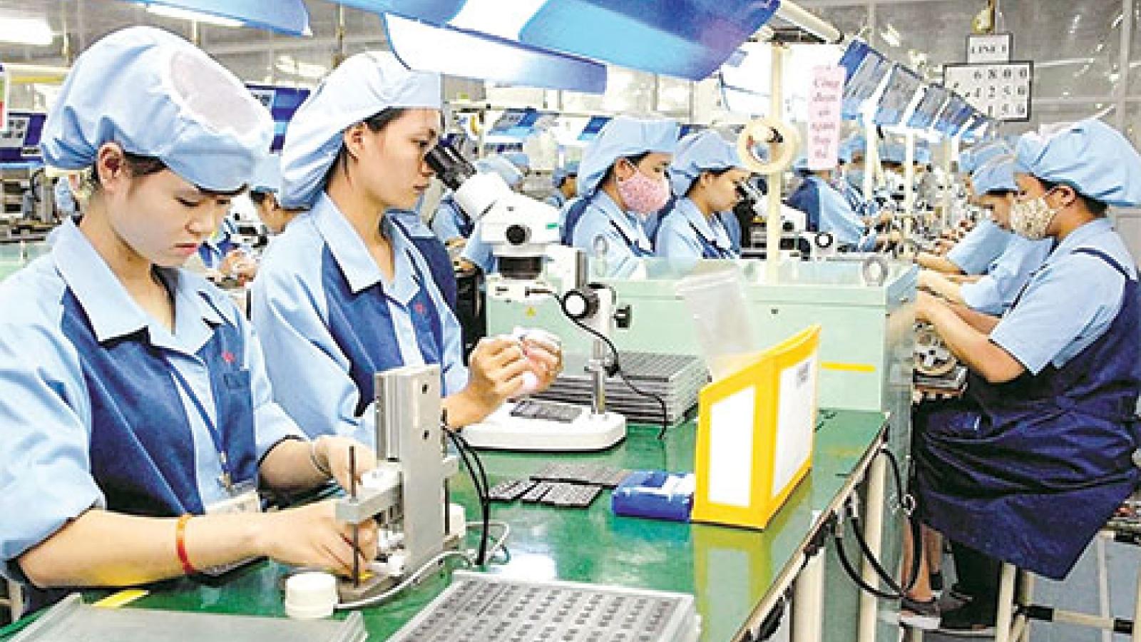 Phát triển kinh tế tư nhân: Cơ quan quản lý cần thay đổi thái độ ứng xử, cung cách phục vụ