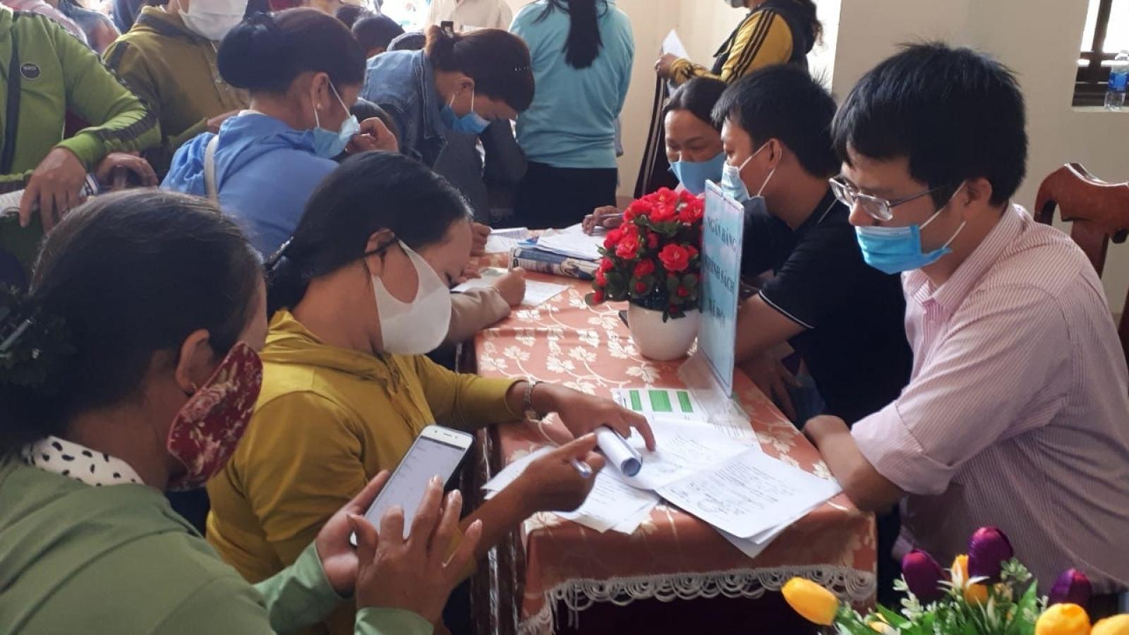 Hàng ngàn vị trí việc làm chờ người lao động Đà Nẵng
