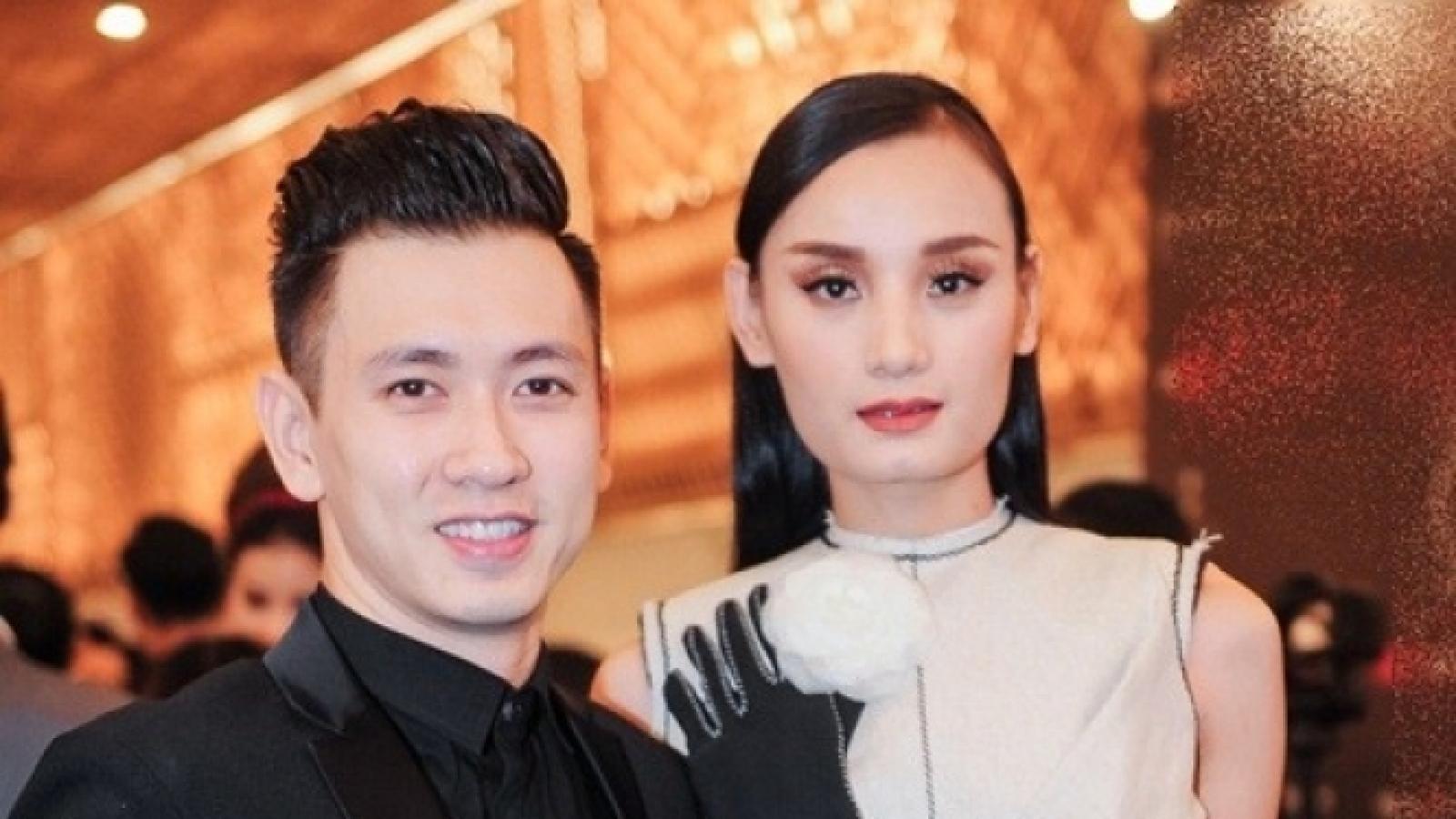 Người mẫu Lê Thuý nỗ lực có con sau 7 năm kết hôn
