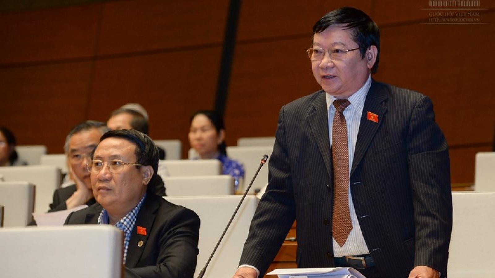 Tự ứng cử vào Quốc hội và HĐND: Dân ủng hộ những đại biểu bản lĩnh, trí tuệ, tài năng