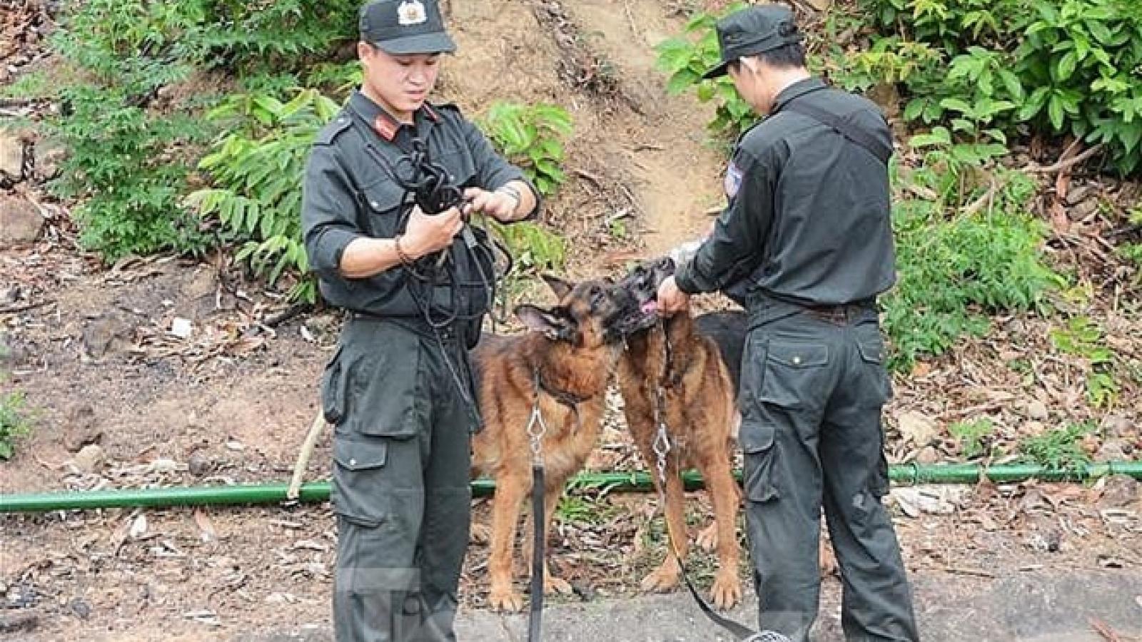 Bắt được nghi phạm dùng dao chém 4 người ở Lạng Sơn