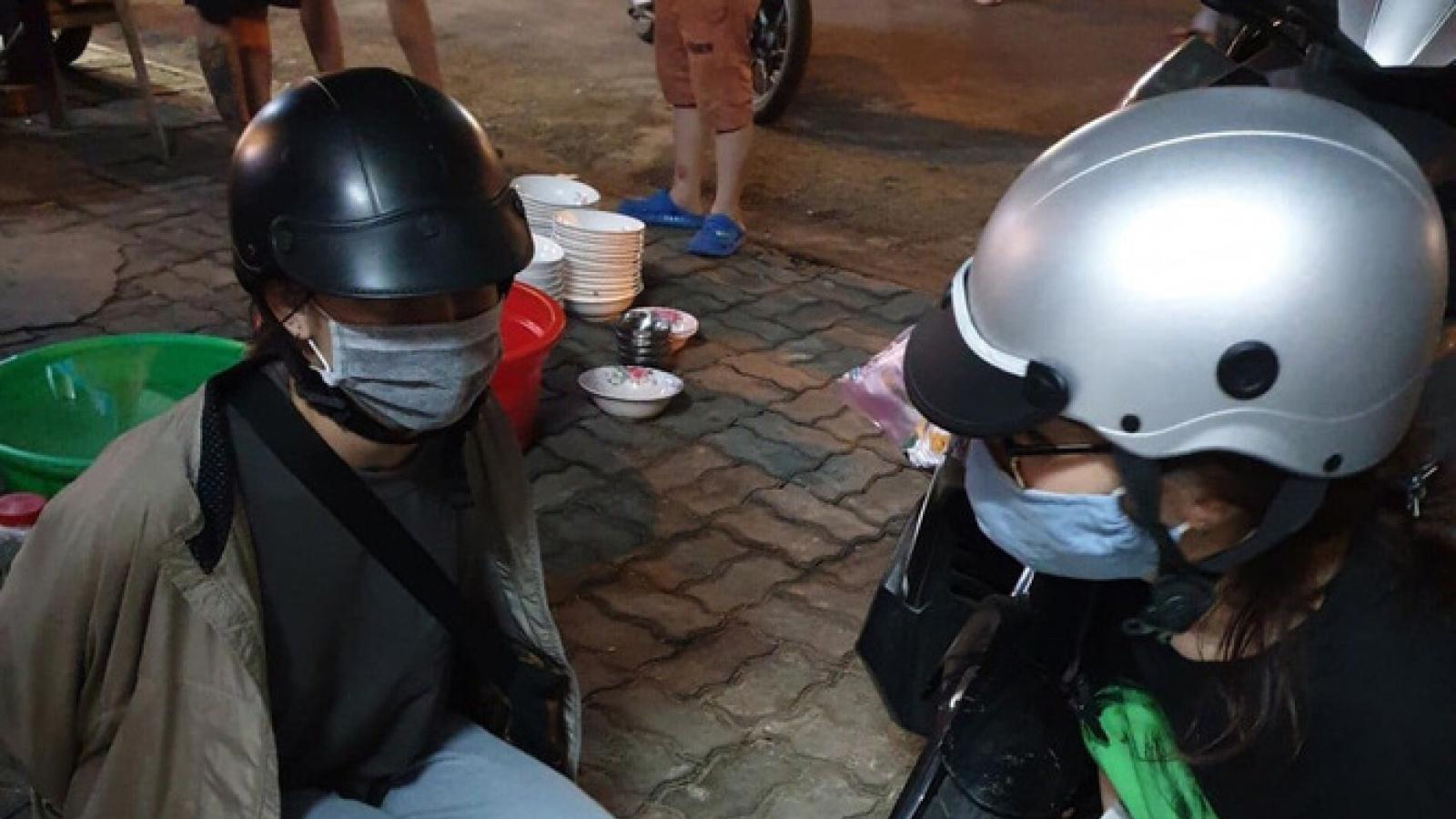 Đà Nẵng bắt 2 nữ sinh viên bán lẻ cần sa