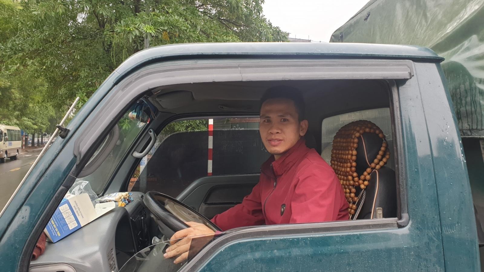 Thủ tướng quyết định tặng bằng khen cho anh Nguyễn Ngọc Mạnh