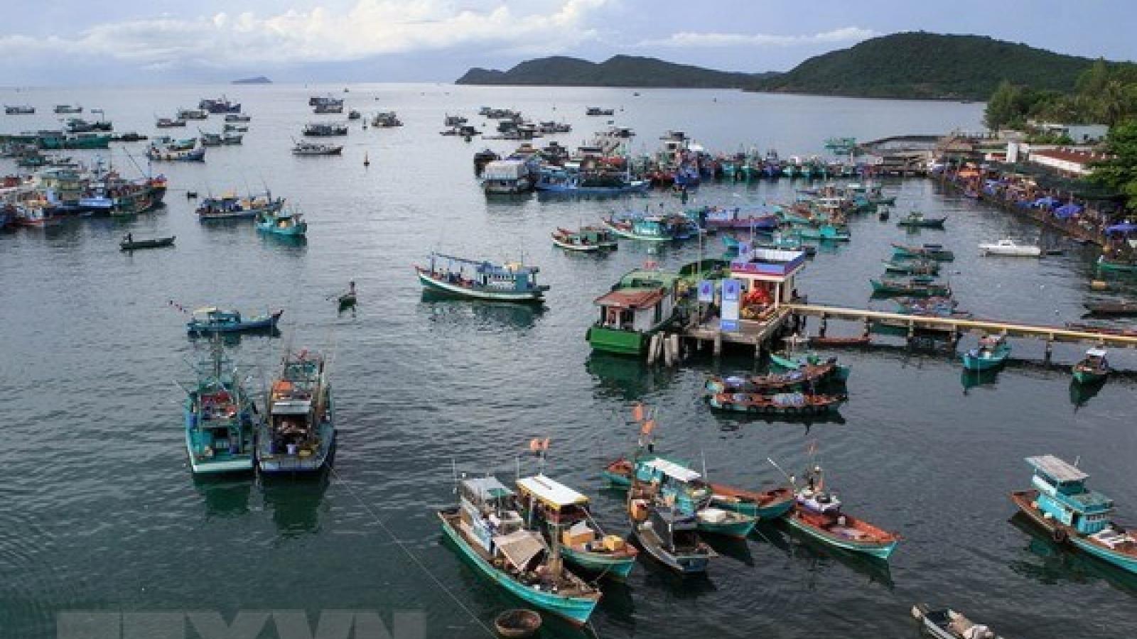 New decree promotes sustainable maritime economic development