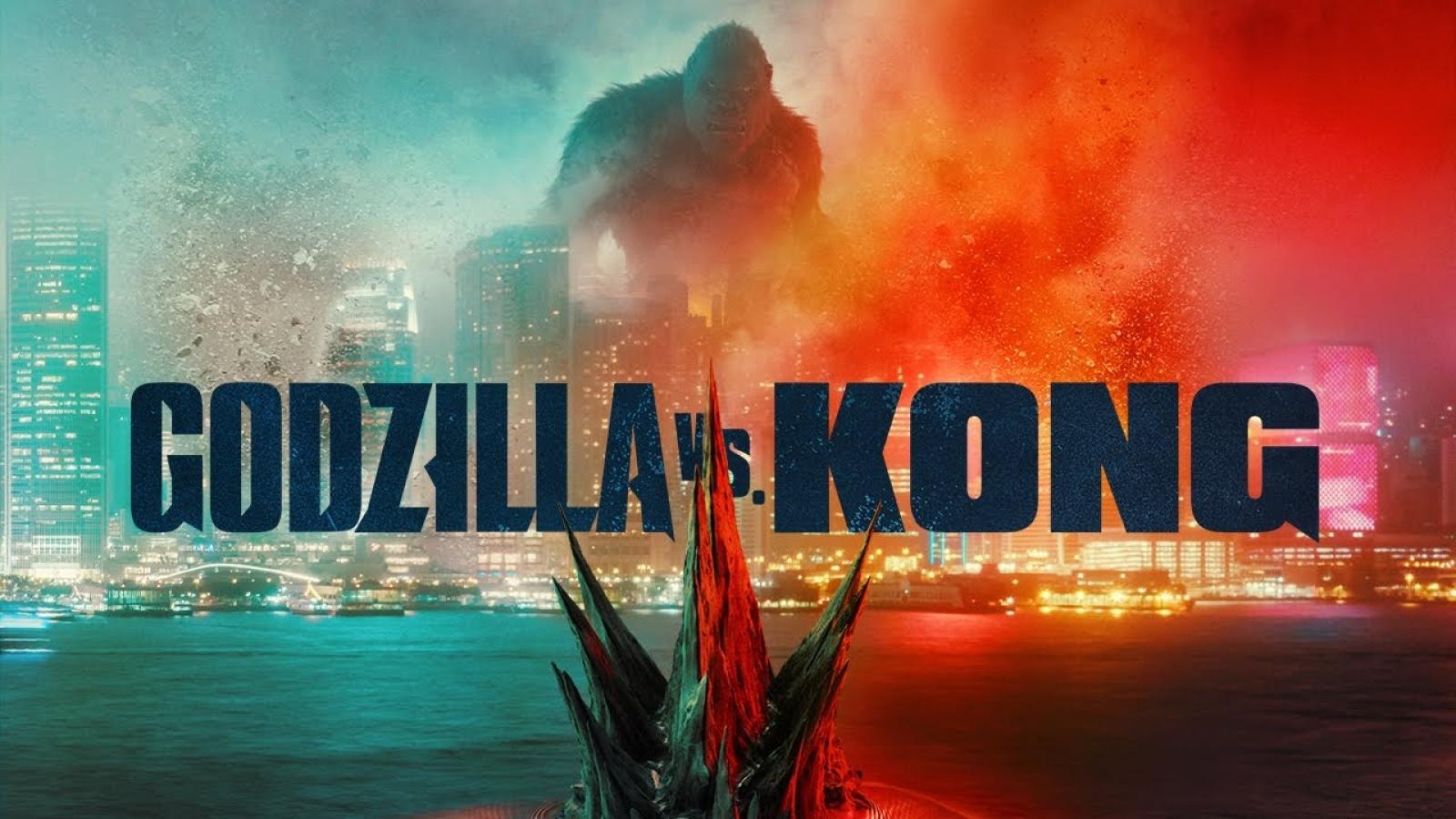 """Du lịch Vũ trụ quái vật qua những bối cảnh diễn ra đại chiến """"Godzilla vs Kong"""""""