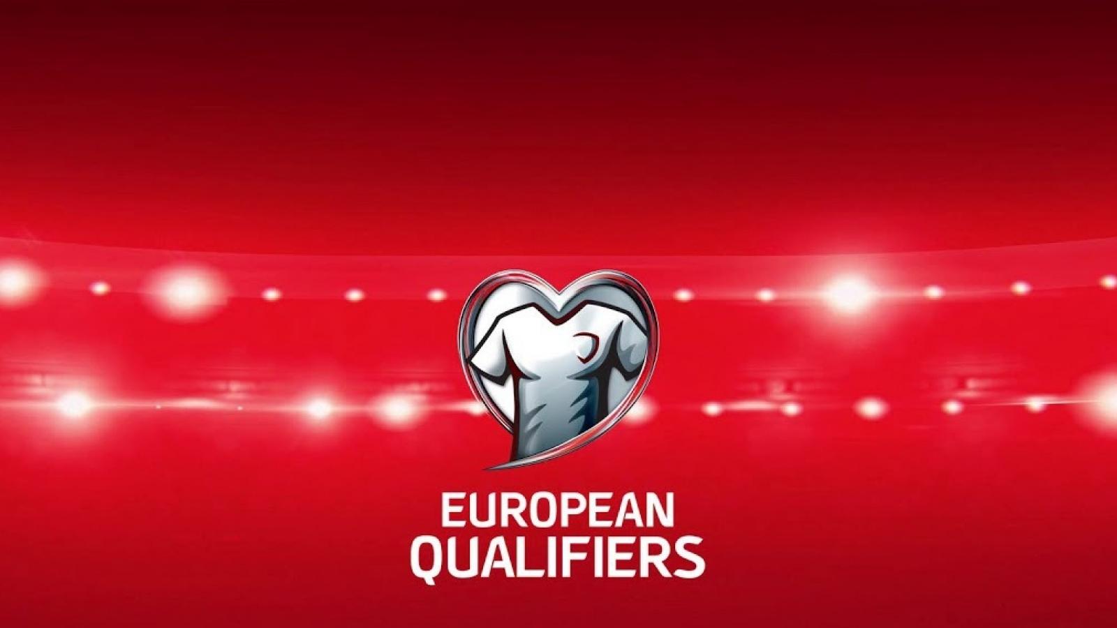Kết quả vòng loại World Cup 2022 khu vực châu Âu (26/3): Đức, Italy thắng dễ
