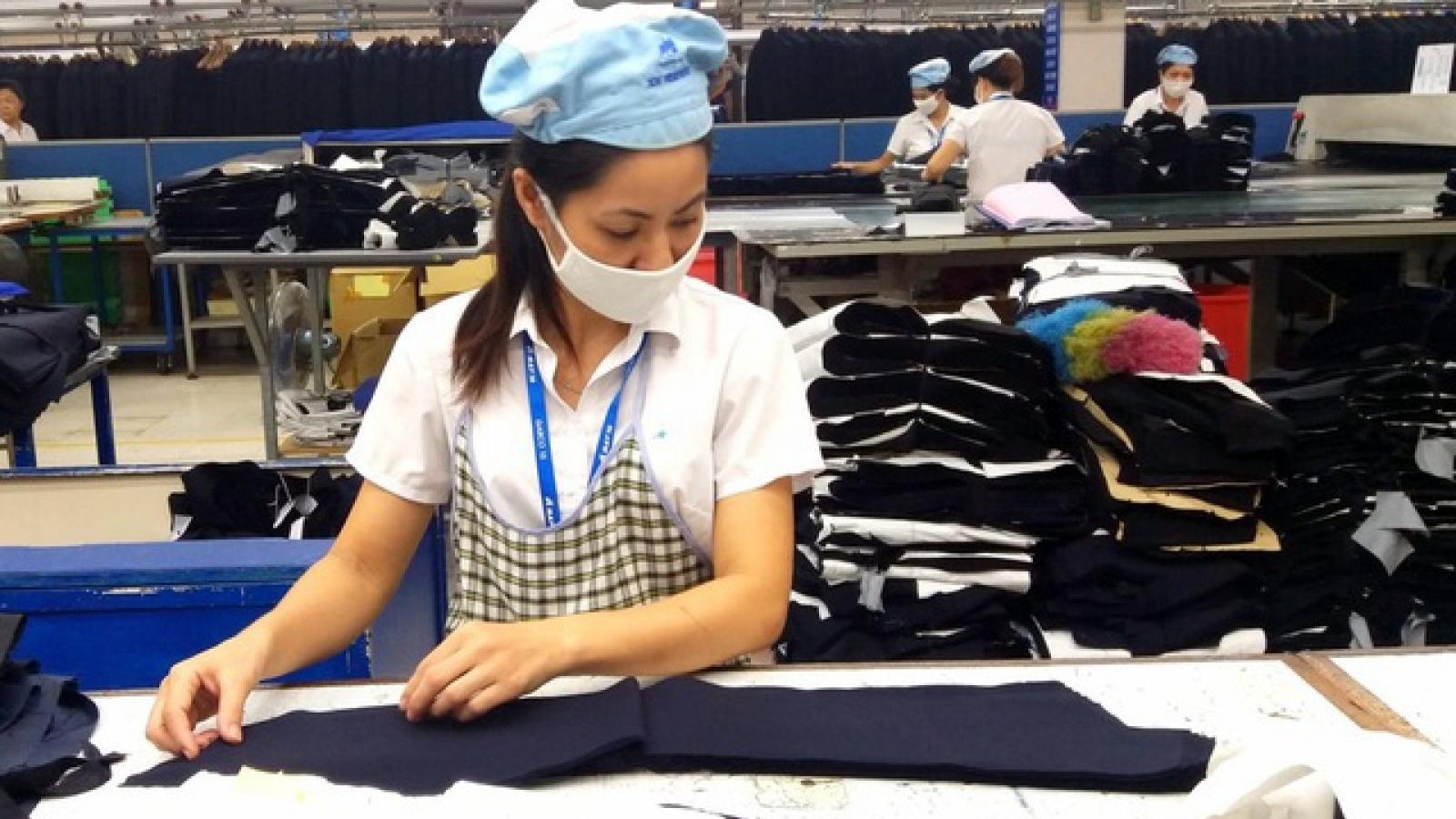 Women spend 20.2 hours per week on chores: ILO Vietnam