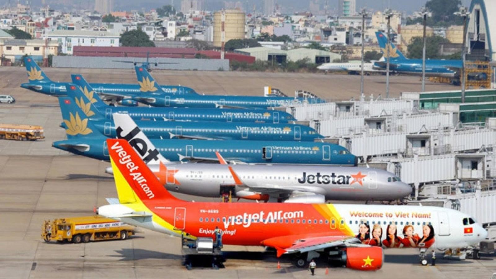 Vietnam intensifies airport surveillance to prevent smuggling