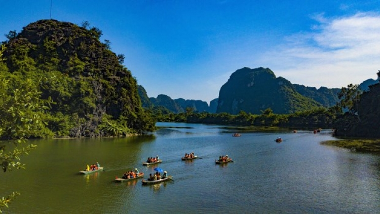 National Tourism Year 2021: Ninh Binh attractive among tourists