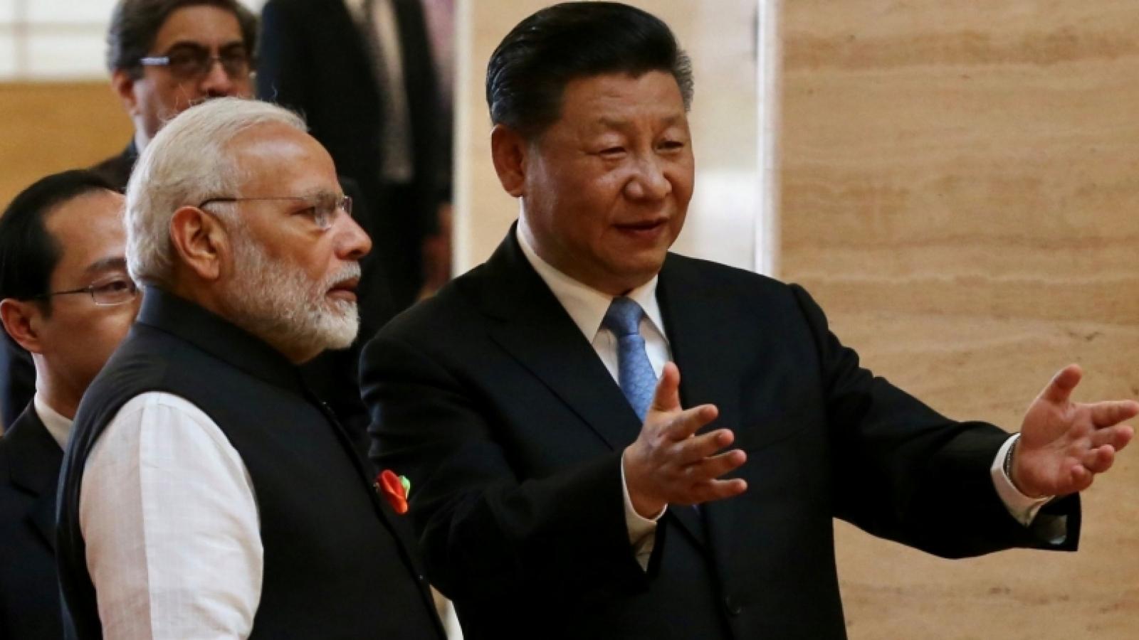 Ấn Độ trước lựa chọn giữa QUAD và BRICS trong quan hệ với Trung Quốc