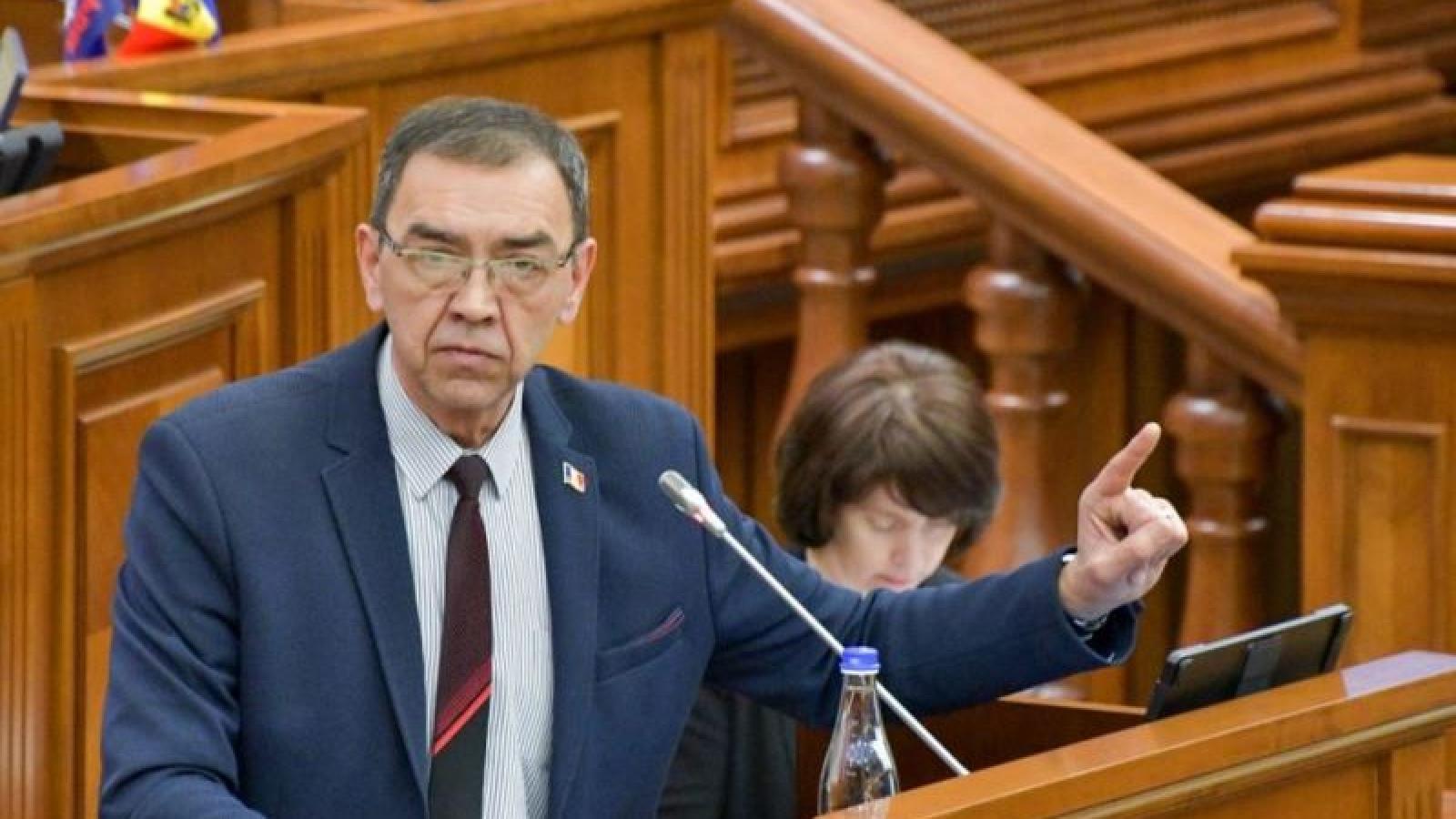 Moldova đề cử Đại sứ tại Nga làm tân Thủ tướng