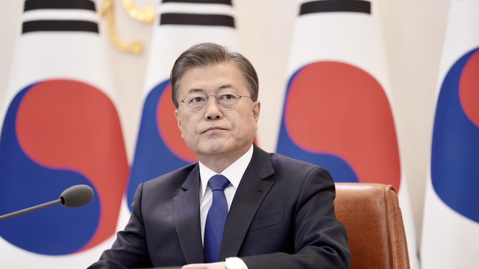 Tổng thống Hàn Quốc: Olympic Tokyo có thể là cơ hội cho đối thoại liên Triều, Mỹ - Triều