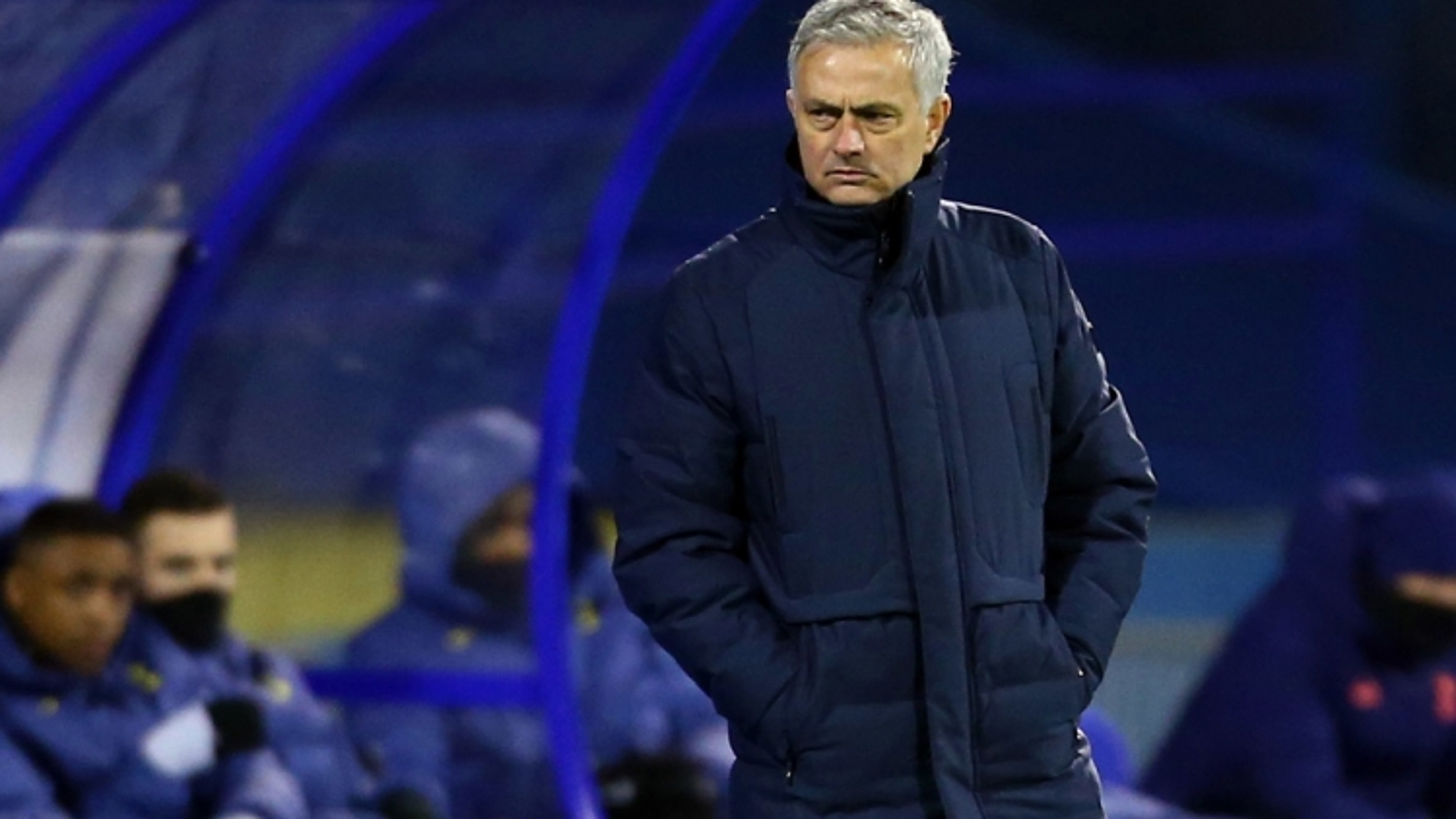 "Tottenham sẽ phải chi ""tiền tấn"" nếu muốn sa thải HLV Mourinho"