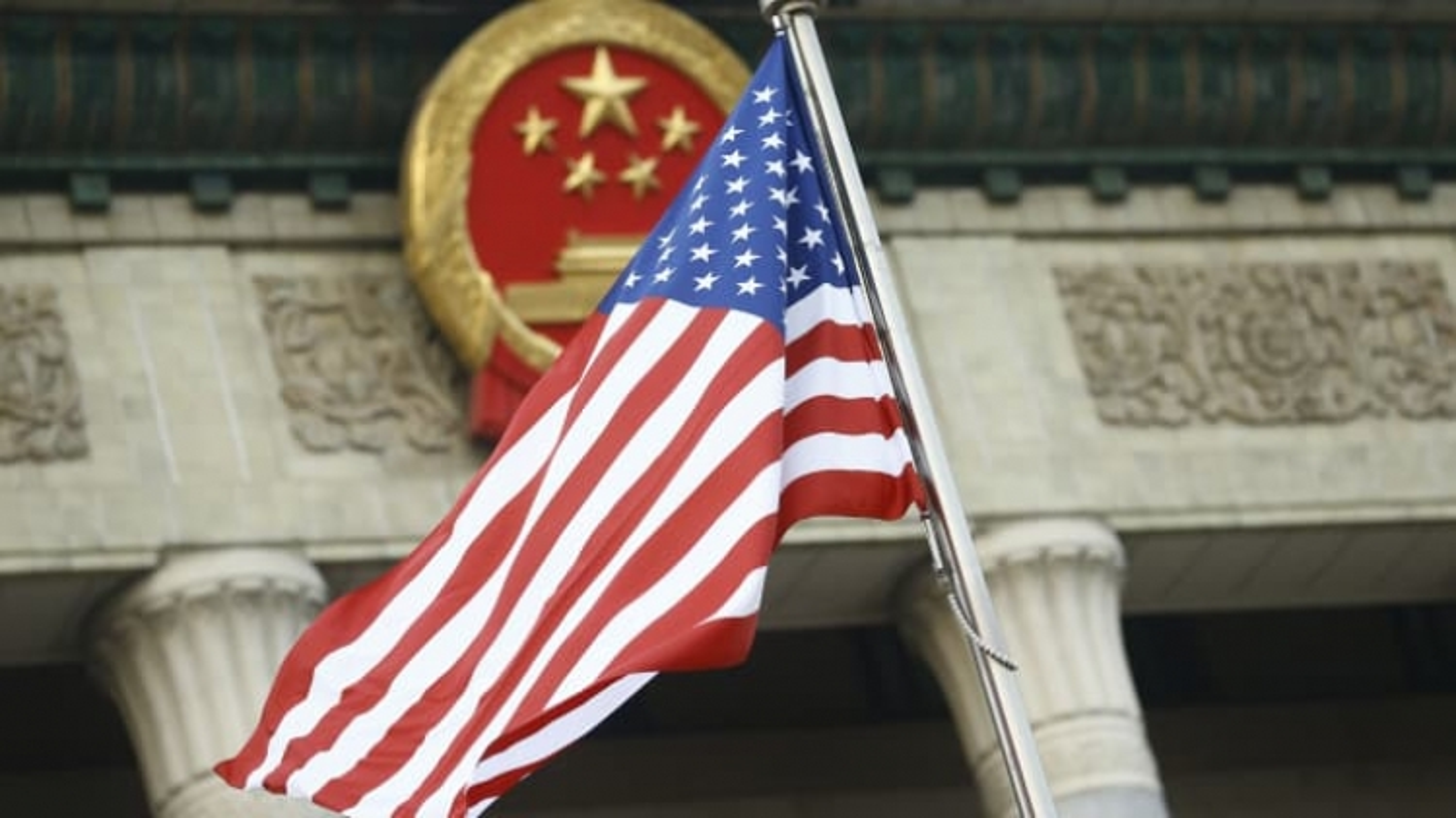 """Mỹ chuẩn bị chiến lược mới đối phó với thương mại """"bất công"""" của Trung Quốc"""