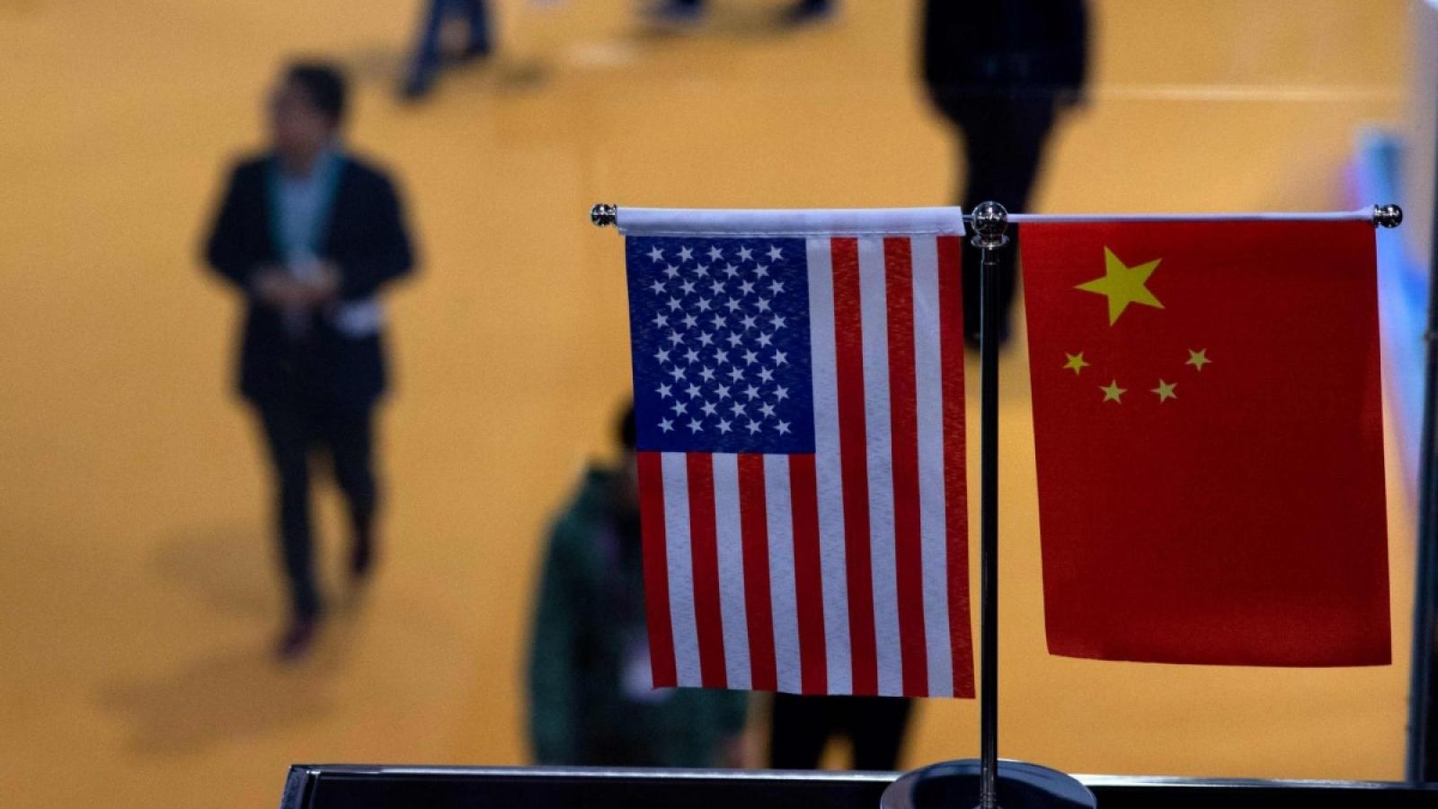 Mỹ, châu Âu và NATO phối hợp ứng phó với Trung Quốc
