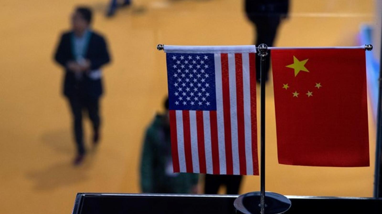 Mỹ sẽ không gỡ bỏ thuế quan đối với Trung Quốc