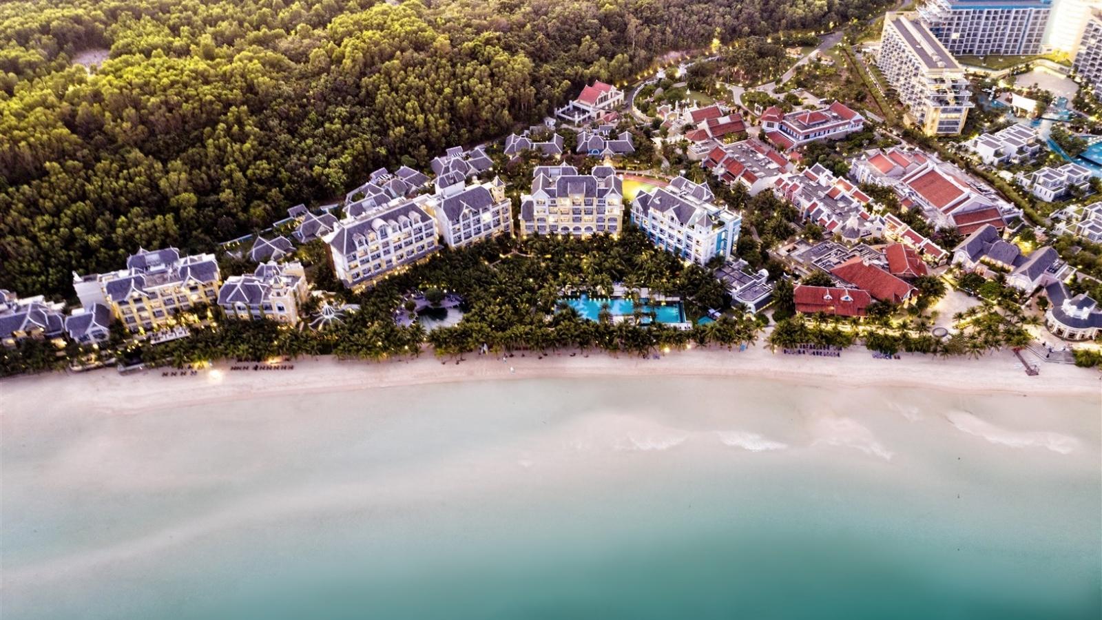 Vì sao Nam Phú Quốc sẽ dẫn đầu thị trường bất động sản biển?