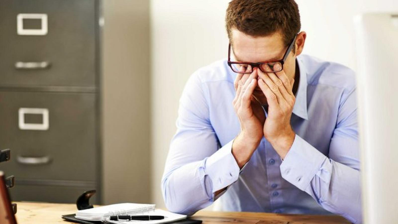 11 thói quen xấu khiến da bạn xuất hiện nếp nhăn
