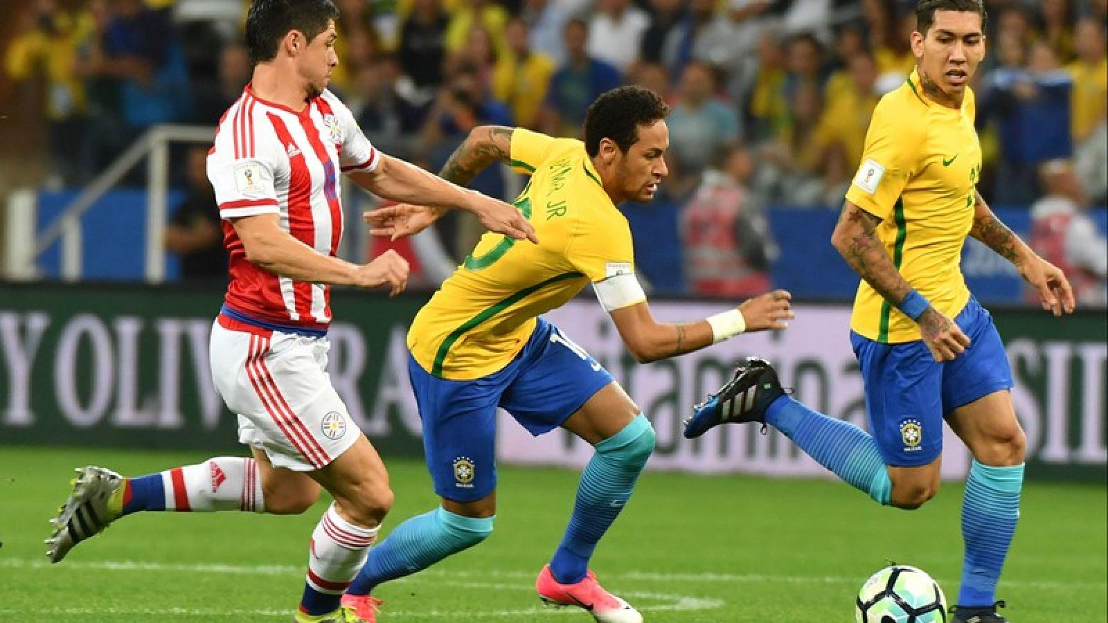 Ngày này năm xưa: ĐT Brazil nối dài kỷ lục ở sân chơi World Cup