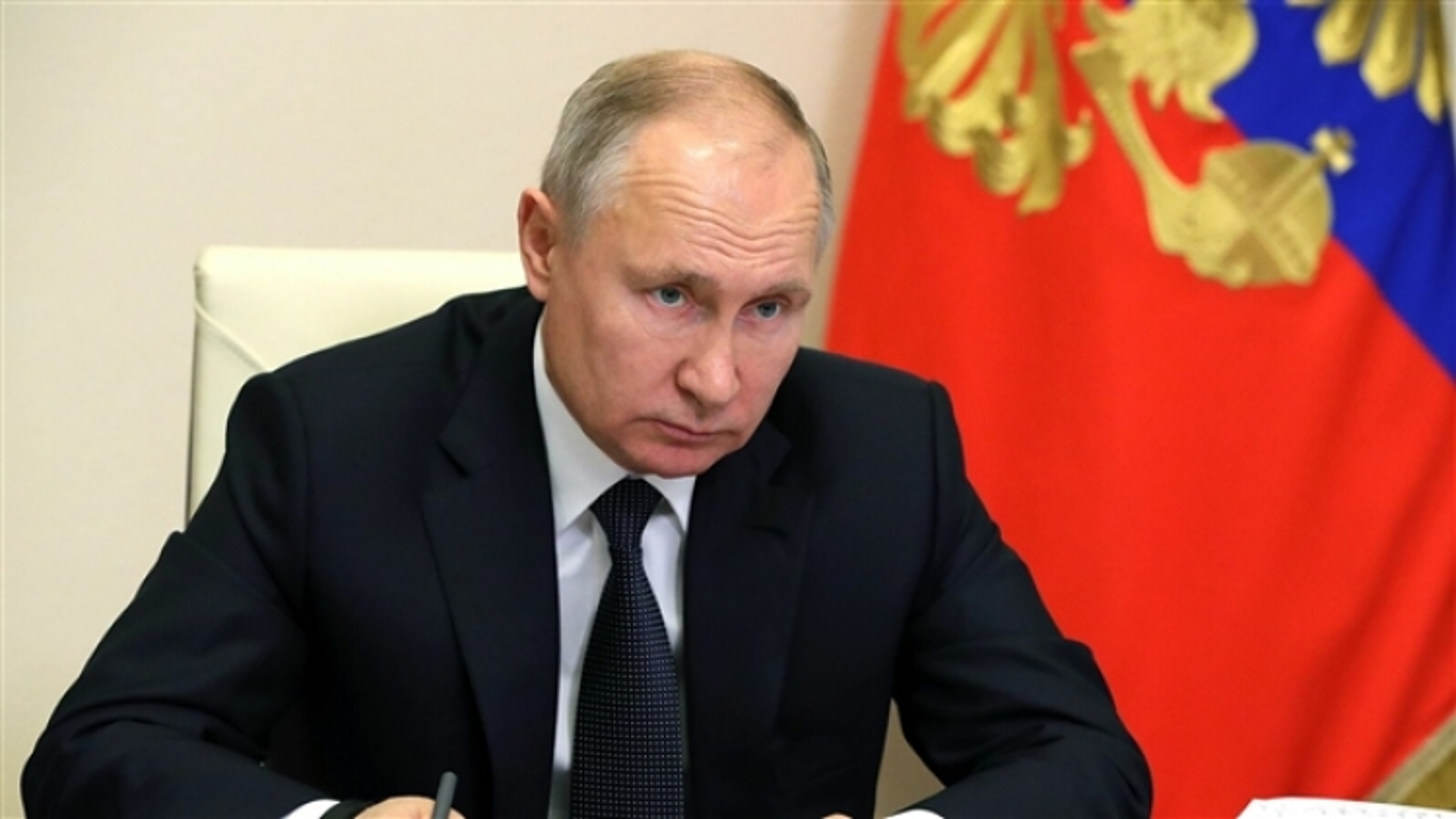 Phản ứng bất ngờ của ông Putin sau chỉ trích của ông Biden