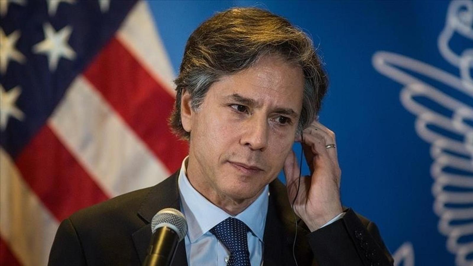 Mỹ: còn quá sớm để nhận định về các cuộc đàm phán hòa bình ở Afghanistan