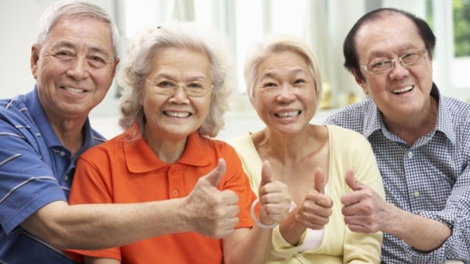 Singapore nâng tuổi nghỉ hưu lên 63 để tận dụng nguồn nhân lực