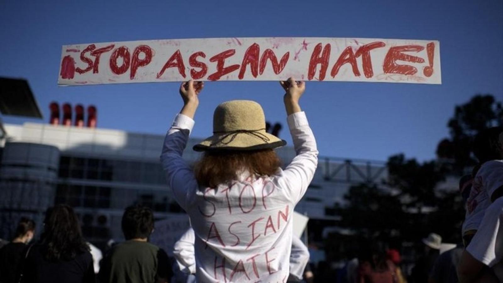 Bộ Ngoại giao Việt Nam lên tiếng về nạn kỳ thị người gốc Á ở một số nước