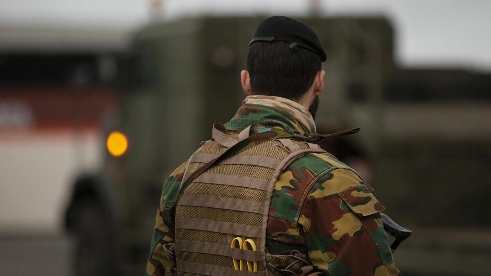 Mỹ bắt đầu tập trận thường niên Người bảo vệ châu Âu với các đồng minh NATO