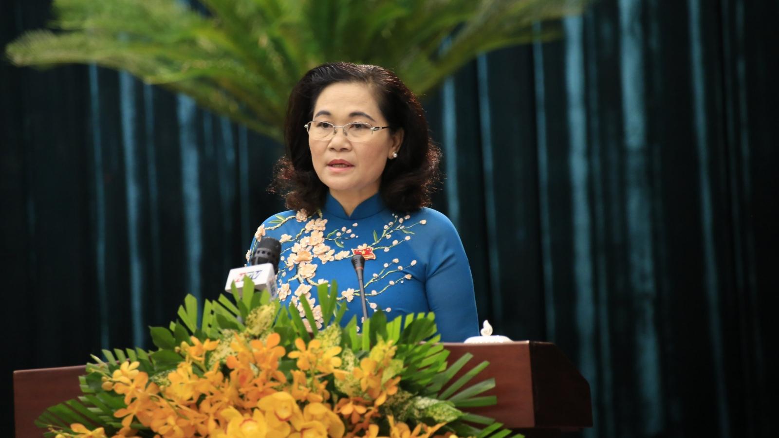 Hai người xin rút tên ứng cử Đại biểu Quốc hội khoá XV tại TPHCM