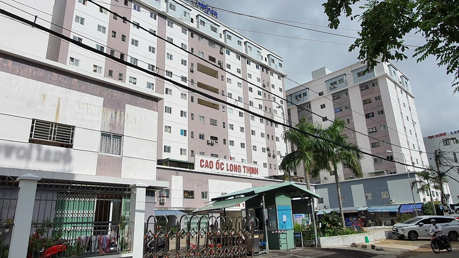 Thu hút dự án nhà ở xã hội cho công nhân, người lao động nghèo ở Bình Định