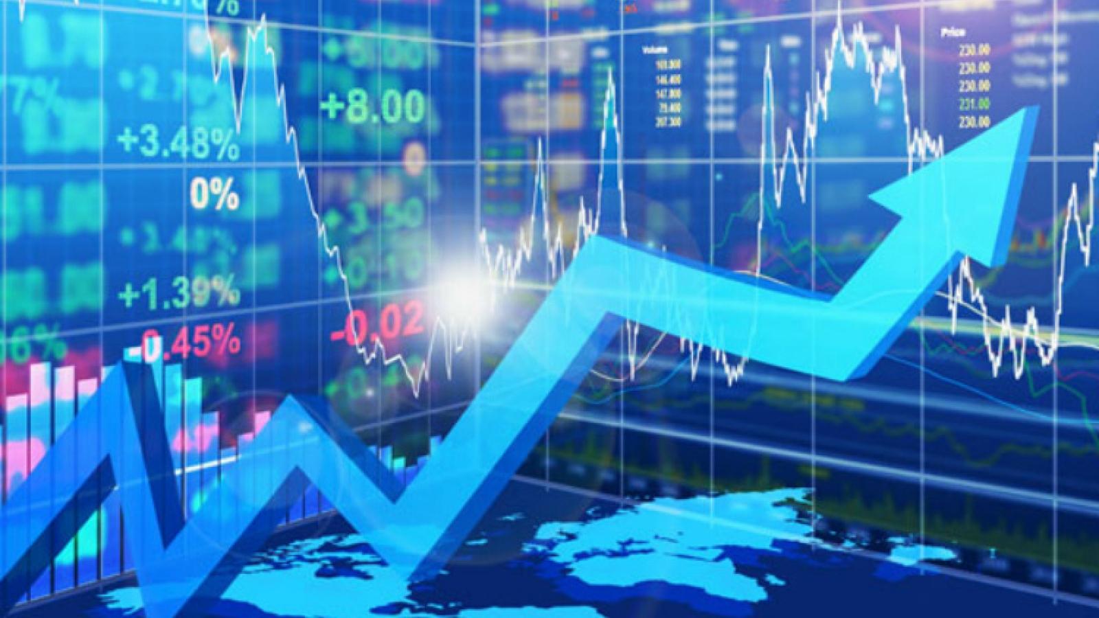 Người Việt đang dư tiền, cơ hội thị trường chứng khoán phát triển
