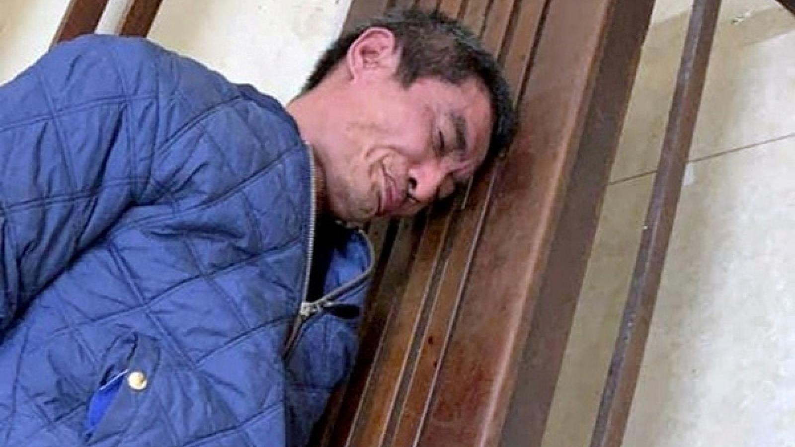 Nóng 24h: Đề nghị truy tố bị can sát hại nghệ sĩ ưu tú Vũ Mạnh Dũng tội Giết người