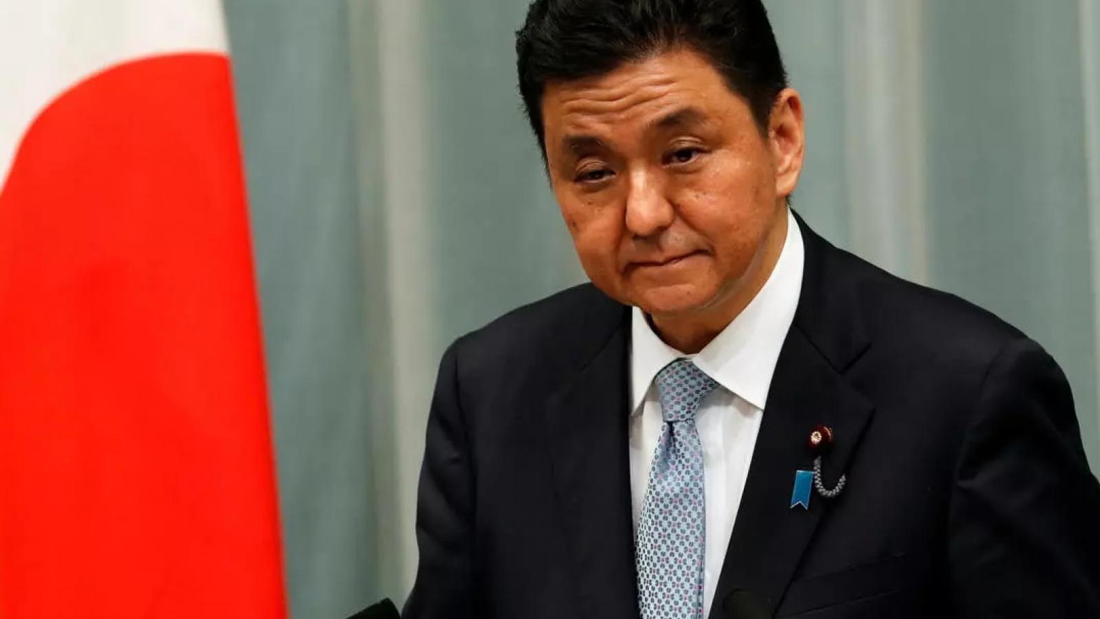 Nhật Bản, Indonesia phản đối mạnh mẽ hành động của Trung Quốc ở các vùng biển khu vực