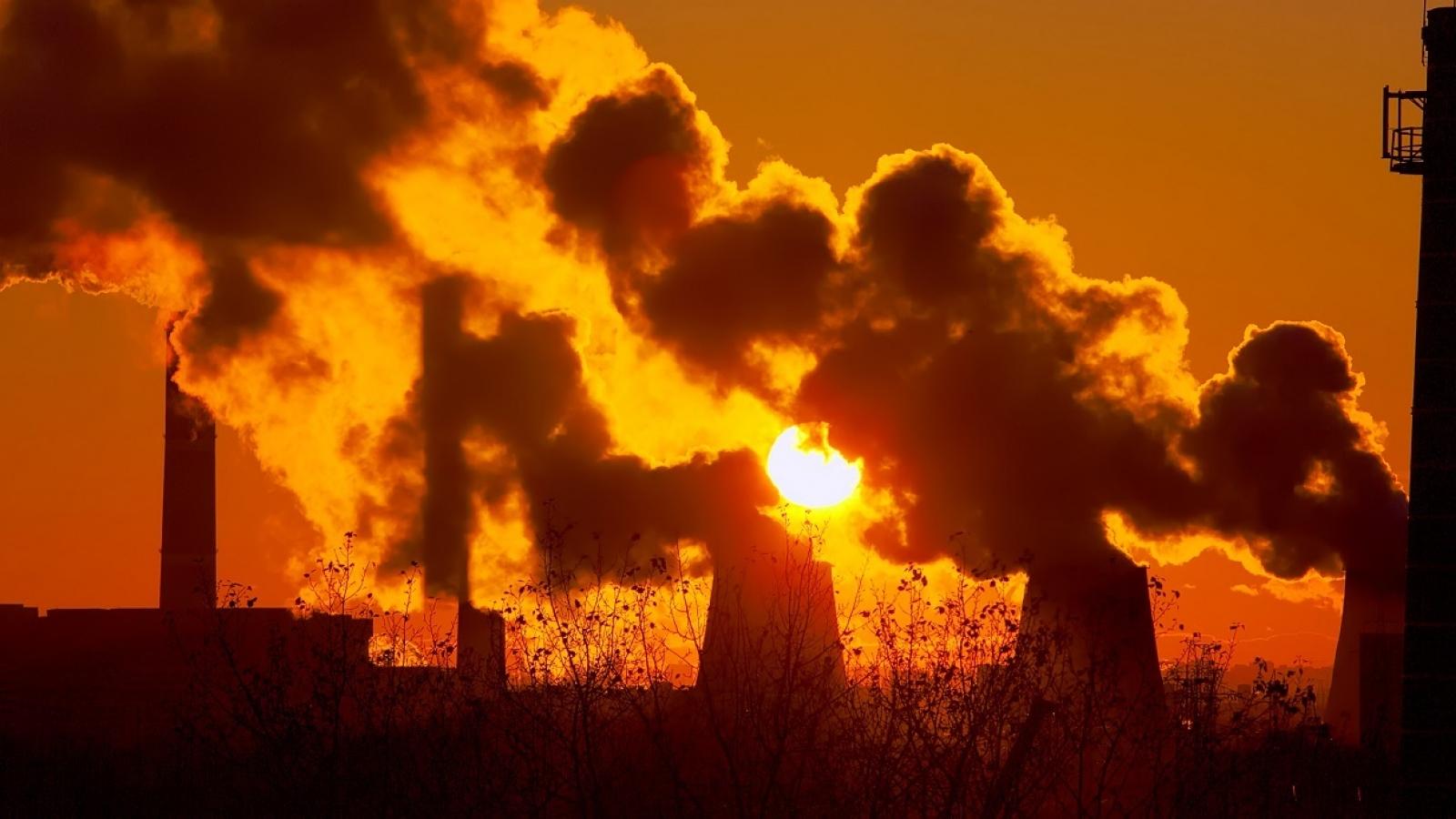 Mỹ mời lãnh đạo Nga, Trung Quốc tham gia Hội nghị thượng đỉnh khí hậu