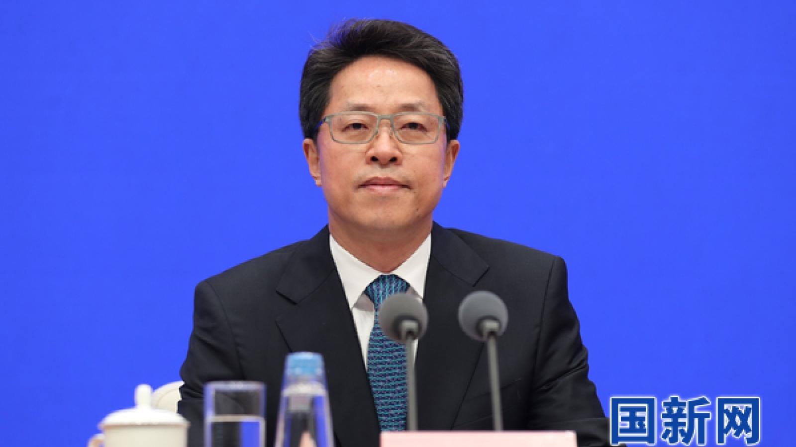 Trung Quốc tuyên bố không nhượng bộ trong vấn đề bầu cử ở Hong Kong