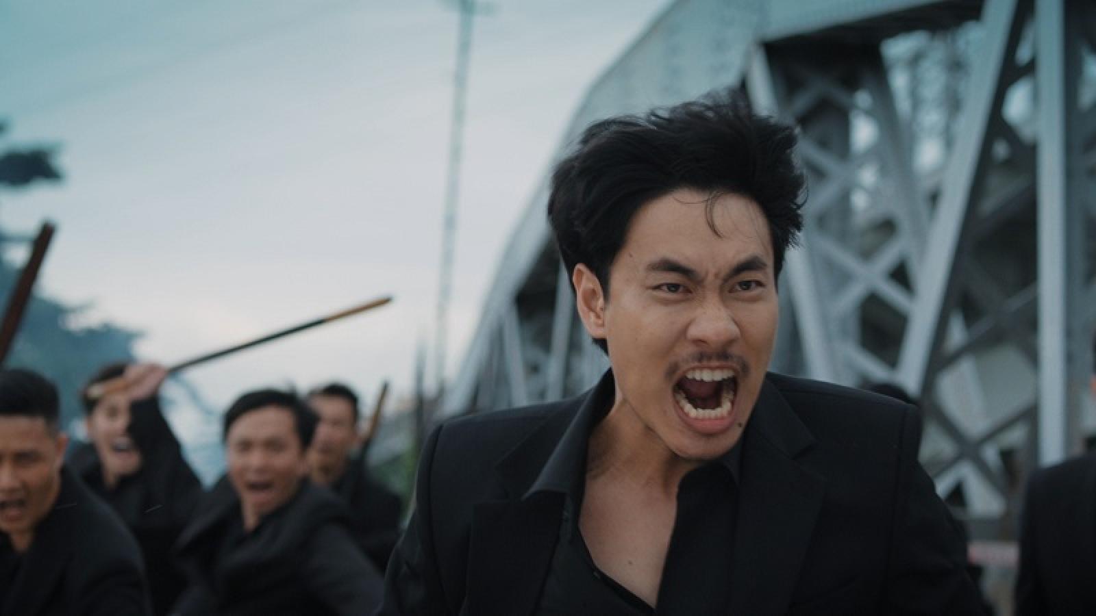 """""""Chìa khóa trăm tỷ"""" tung teaser, nhá hàng cảnh hành động của Kiều Minh Tuấn"""