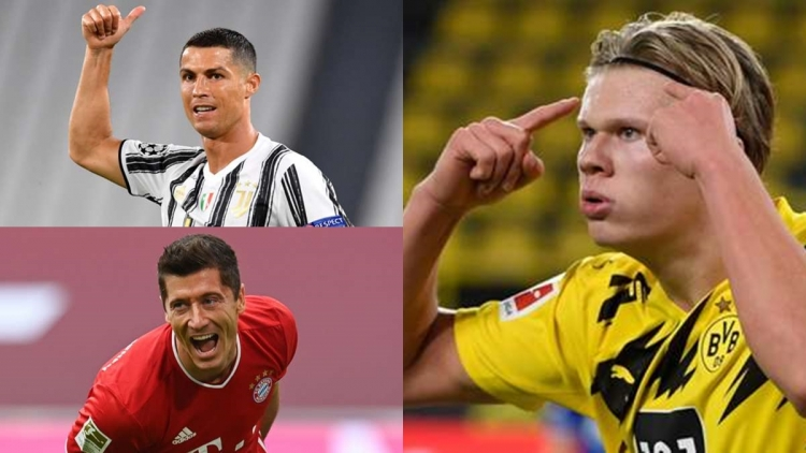 """Ronaldo tăng tốc trong cuộc đua """"Chiếc giày Vàng"""" châu Âu 2020/2021"""
