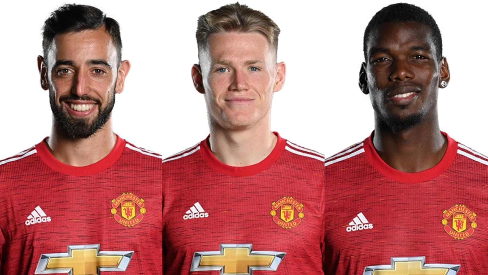 """Đội hình """"công hay - thủ giỏi"""" có thể giúp MU vào bán kết FA Cup 2020/2021"""
