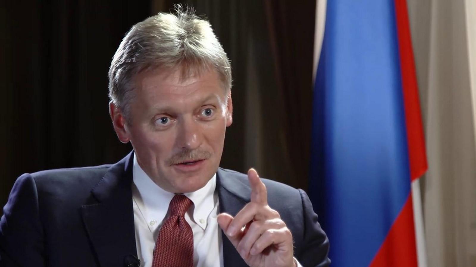 Nga tuyên bố nỗ lực ngăn cản các nước mua vaccine Sputnik V của Nga sẽ thất bại