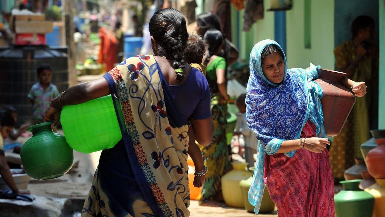 Bạo lực và phân biệt đối xử với phụ nữ - vấn đề nhức nhối ở Ấn Độ